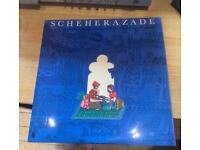 The Royal Philharmonic Orchestra, Rudolf Kempe, Rimsky-Korsakov* – Scheherazade Op. 35 vinyl.