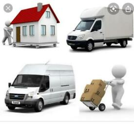HOUSE REMOVAL SERVICES 24/7 And WAST CLEARANCE