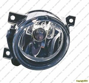 Fog Light Passenger Side High Quality Volkswagen Tiguan 2009-2011