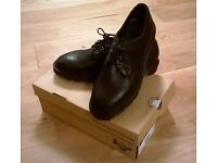 BRAND NEW DR MARTENS IMMANUELS UK10