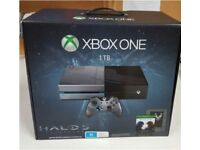 Xbox One 1TB - Limited Edition