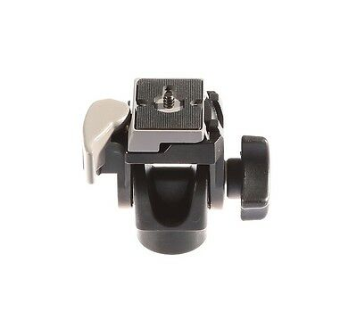 234RC Swivel Tilt Head with 200PL-14 QR Plate for Manfrotto Monopod Tripod