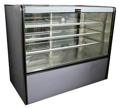 Refrigerated High Bakery Display Case 60