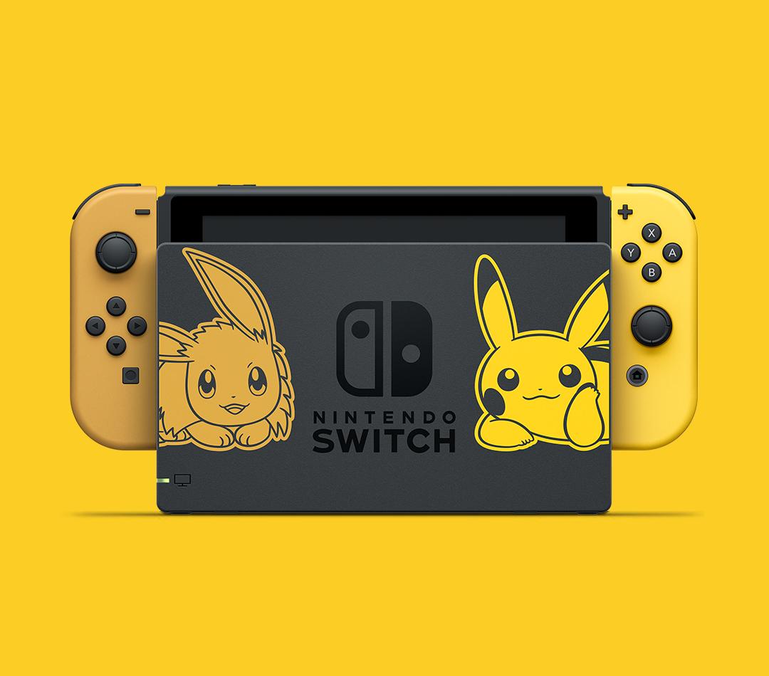 91c85a055e0 Pokémon  Let s Go
