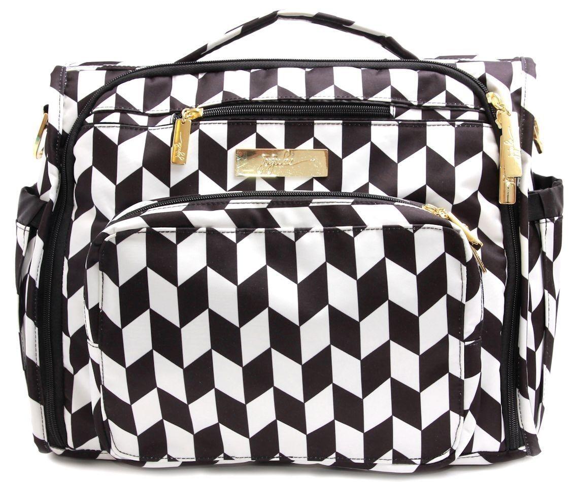 designer maternity bags a06y  Ju-Ju-Be Legacy BFF