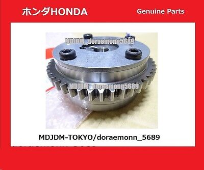 Genuine 14310-RBC-003 Gear 50° intake cam VTC Actuator K-Series Motor OEM
