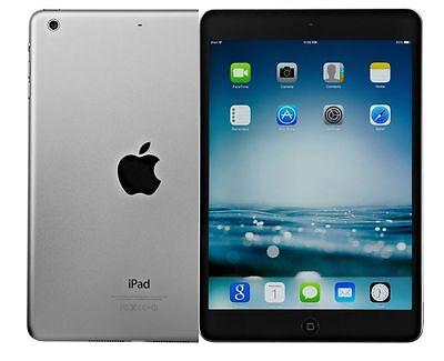 The iPad Mini 2 crams a lot into 7 inches