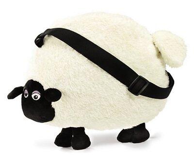 Nici Shaun das Schaf Shirley Schultertasche Tasche Pl�sch 30� Geschenk Neu 33341