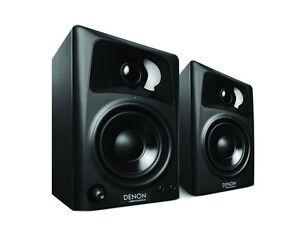 Denon Professional DN-303S Pair 3