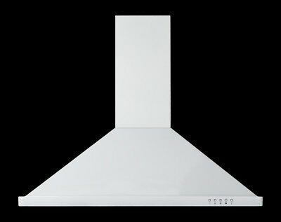 "WHITE Range hood SV190-36"" (Wall Hood)"