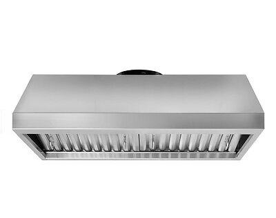 """900 CFM Professional Undercabinet range hood WITH BAFFLE FILTERS-30"""",  8"""" duct"""