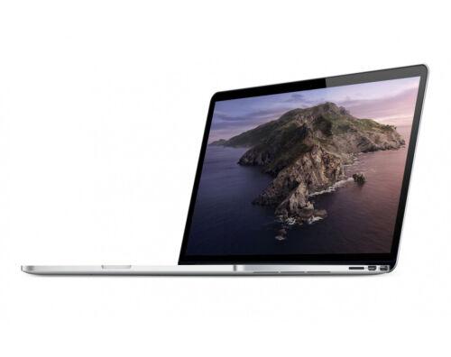 "Apple MacBook Pro Retina 15"" 2.7GHz i7 16GB 768GB Certified Refurbished A1398"