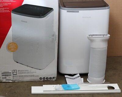 Frigidaire 8,000 BTU Portable Air Conditioner w/ Hose,kit / No Remote FFPA0822U1