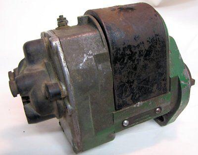 John Deere 2 Cylinder Thomas Edison Magneto For Tractor Vintage Used