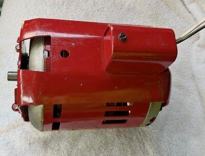 EMERSON / U.S. MOTOR 3256 1/6HP, 115Vac, Single Phase, 1725 RPM, 3.8 Amps, 48Y N