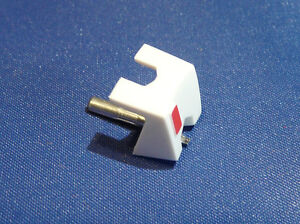 Replacement Stylus -suitable  for Stanton 500 505 Cartridge MkII & V3 Styli