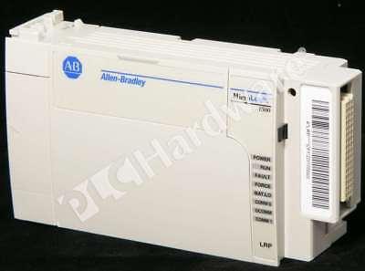 Allen Bradley 1764-lrp C Micrologix 1500 Rs-232 Processor Unit 14k Frn 11 Qty