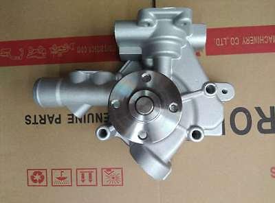 6132-61-1616 Engine Cooling Water Pump For Yanmar Komatsu Excavator 4d94 Engine