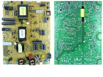 Brandneu Toshiba 17IPS20 Stromversorgungsplatine 23158490 23122636 Vestel PSU online kaufen