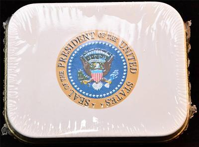 Air Force One White House Whitmans Valentines Day Chocolate Donald Trump Candy