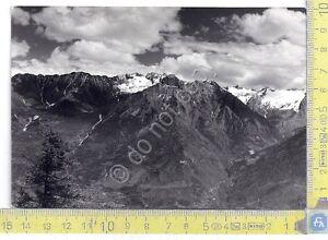 Valle-Camonica-Pizzo-Badile-Gruppo-Tredenus-1991