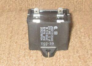 12MFD 210VAC Motor Run Capacitor 12uF  JSU21X126AQC