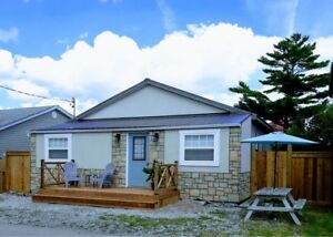 Winter Rental in Port Stanley, All Inclusive