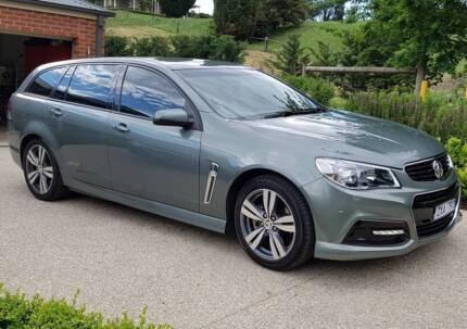2013 Holden Commodore VF SS Sportwagon 5dr Spts Auto 6sp 6.0i [MY