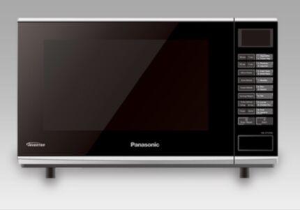 Microwave - Panasonic Inverter