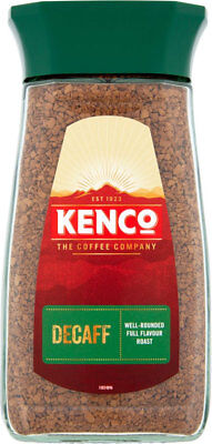 Kenco Decaffeinato Caffè Istantaneo 200g