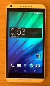 HTC Desire 816w 5.5 inch FULL HD screen Unlocked $149 fixed price Wolli Creek Rockdale Area Preview