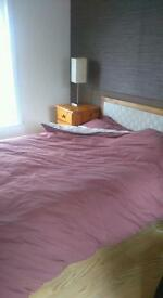 Double room available in shared house