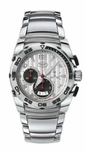 Parmigiani Fleurier Pershing 005 Chronograph Automatic 45mm Men's Watch PFC528 - watch picture 1