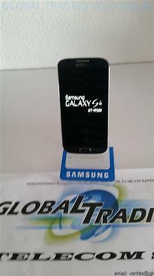 NEW SAMSUNG GALAXY S4 I9500 ORIGINAL 16GB BLACK BLACK OUTLET FREE NEW SMARTPHONE