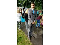 3 piece Prom/general suit from Slaters Menswear for sale.