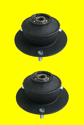 2 MEYLE_Left+Right Front Strut Shock Mounts_Support Bearing Kit Set Pair for BMW