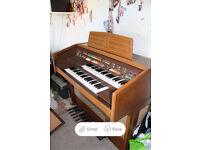 ORGAN FOR SALE