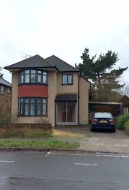 Four Bedroom Detached House Cowley
