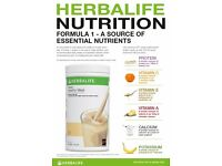 Herbalife (Authentic) Products with full guidance - Wembley, London