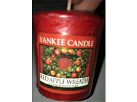 Yankee Candle - Red Apple Wreath