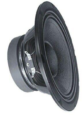 Seven Soundvector SVG8 Woofer 8 Pulgadas Altavoz Profesional de Grave 8 Ohm...