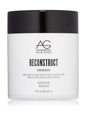 Care Repair - AG Hair Care Reconstruct Keratin Repair Mask 6 fl oz