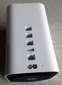 Apple AirPort Extreme (A1521) base station (6th Generation)
