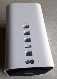 Apple AirPort Extreme Wireless Router