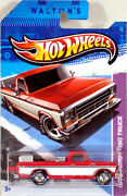 Hot Wheels Sam Walton