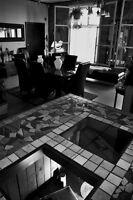 LOFT Vieux-Montréal - Location  tournage (shoot) et photographie