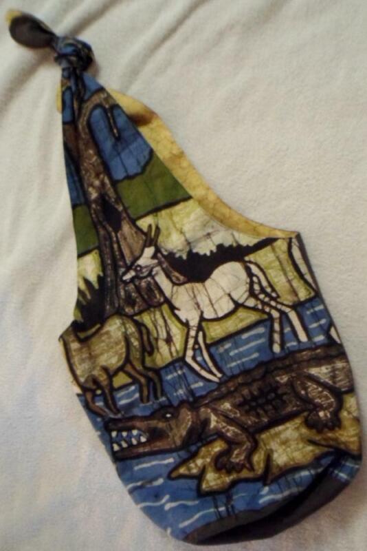 Zambian hand-crafted Beautiful Shoulder Bag-Zambia 19092311mm
