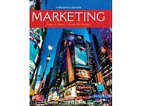 Marketing by Roger Kerin, Steven Hartley 13th Edition ISBN-10 1259573540 ISBN-13 9781259573545