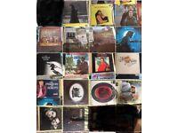 Mixed genre vinyl lp's Originals. 50, 60, 70, jazz, blues, country etc Excellent condition