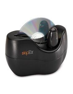 SkipDr Premier Disc Cleaner automatische CD DVD Reinigung Reiniger Cleaner